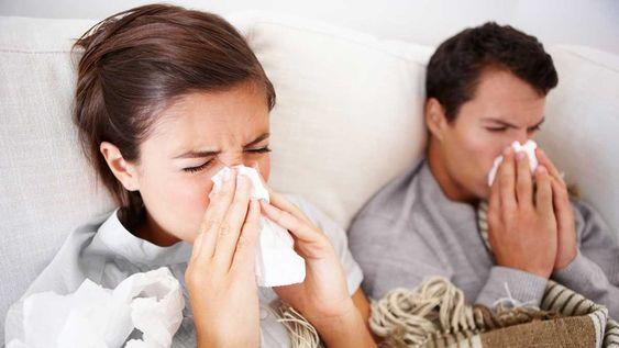 Зник нюх коронавірус / фото pinterest.com