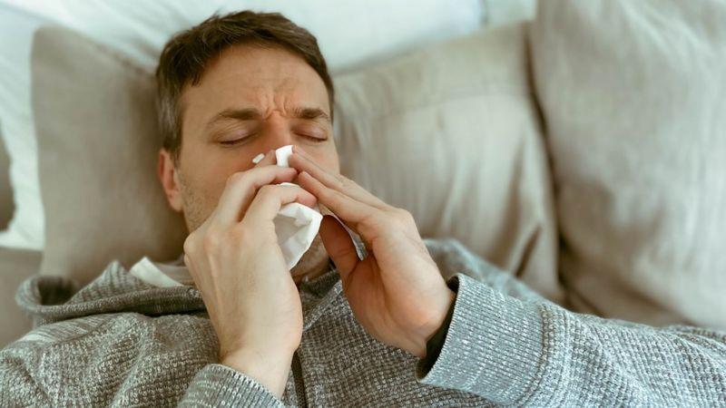 Пропал запах при коронавирусе / фото pinterest.com