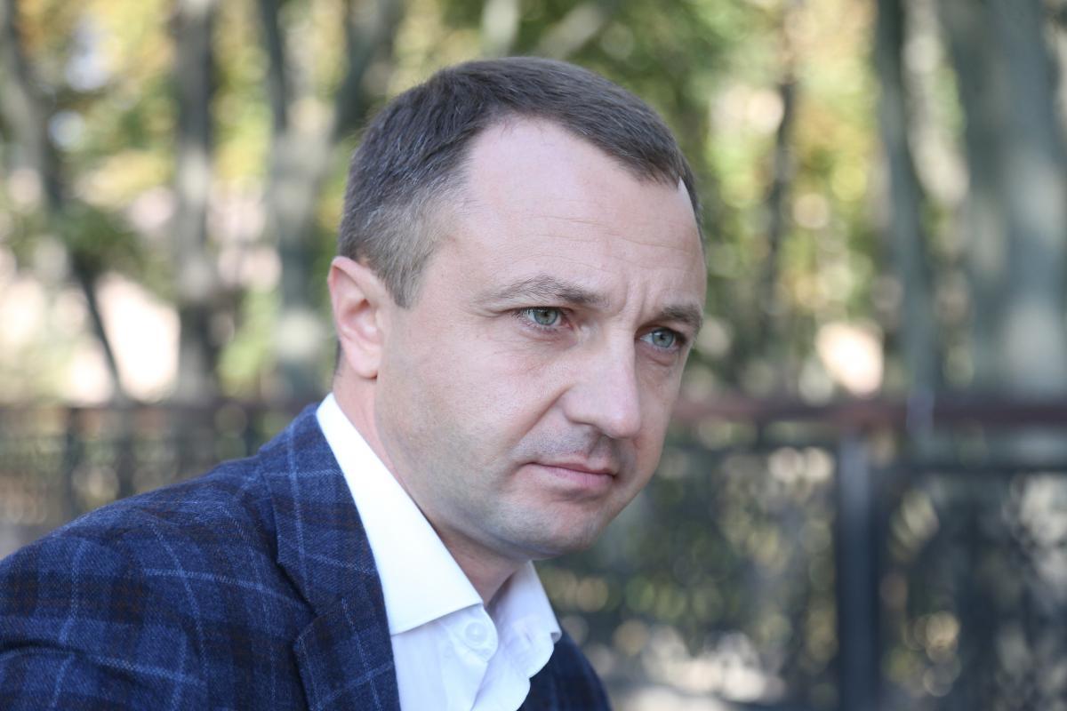Креминь хочет сохранить в Украине кириллицу / фото УНИАН