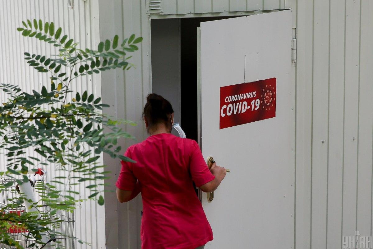 Безкоштовний тест на коронавірус - поліцейська розповіла про проблеми / Фото УНІАН, В'ячеслав Ратинський
