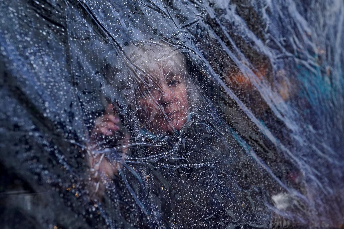 По словам эксперта, стране нужен длительный локдаун / фото REUTERS
