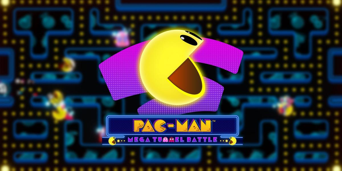 Pac-Man: Mega Tunnel Battle вийде 17 листопада / фото screenrant.com