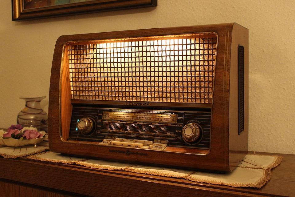 Всемирный день радио / фото pixabay