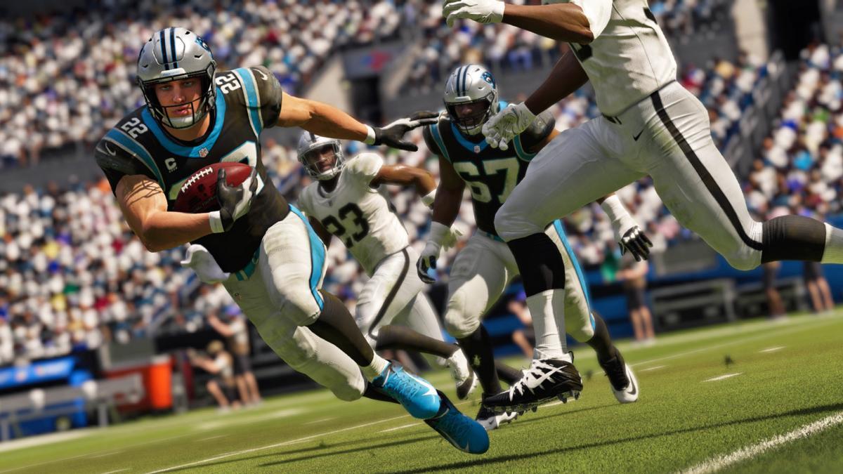 На EA подали до суду через лутбокси в Madden NFL та інших іграх видавця / фото store.steampowered.com
