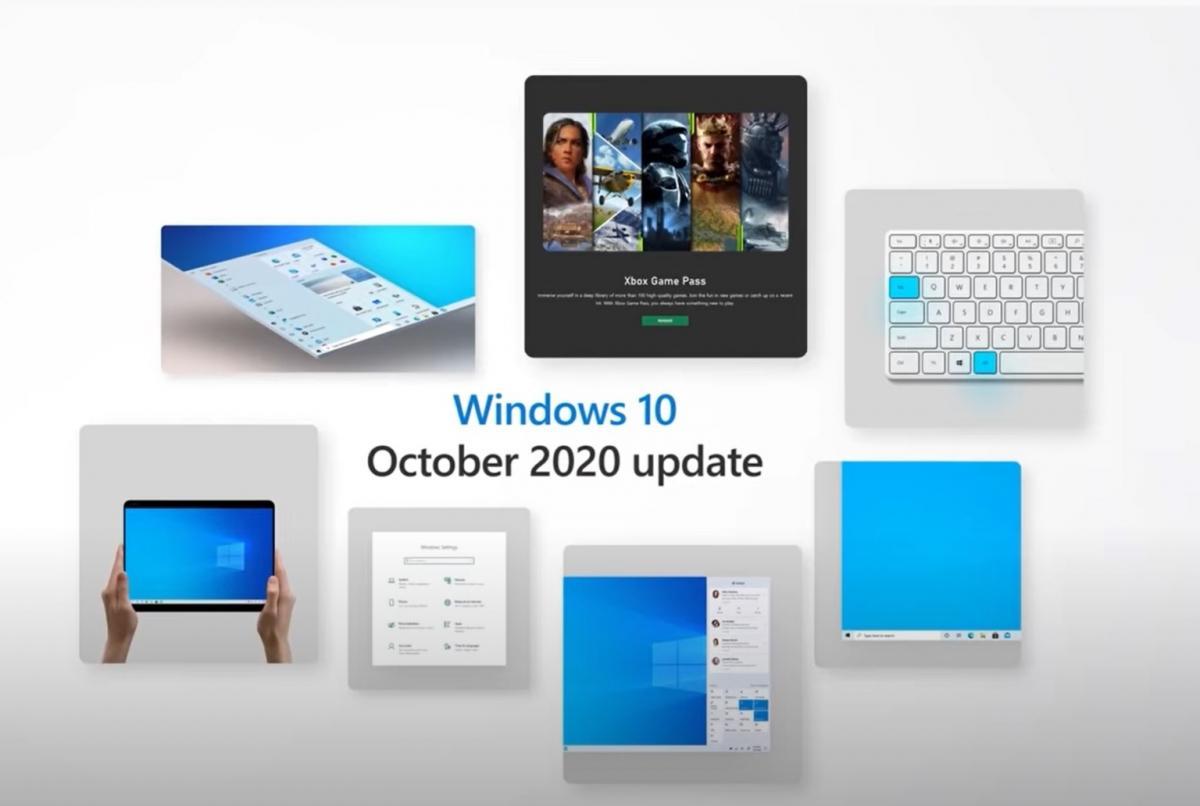 В обновленииWindows 10 нашли ошибки/ Microsoft