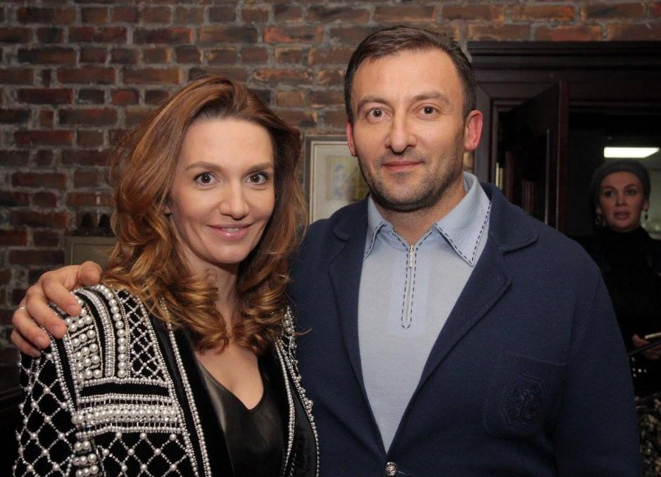 У В'ячеслава та Інни Соболєвих народився син / фото В'ячеслав Соболєв, Facebook