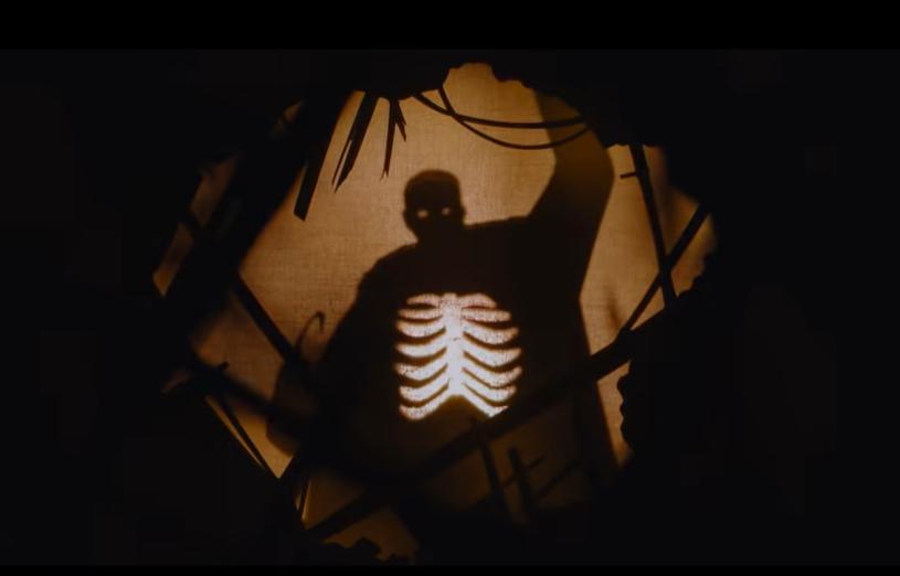 Фільм вийде на екрани 27 серпня 2021 року \ скріншот з відео