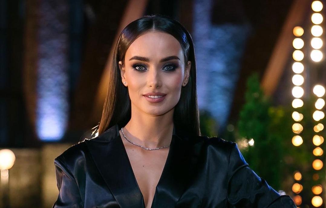 Актриса показала фото / instagram.com/misha.k.ua