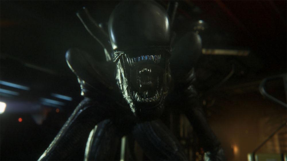 """Alien: Isolation просто пропитана стилистикой первого фильма """"Чужой"""" /фото vg247"""