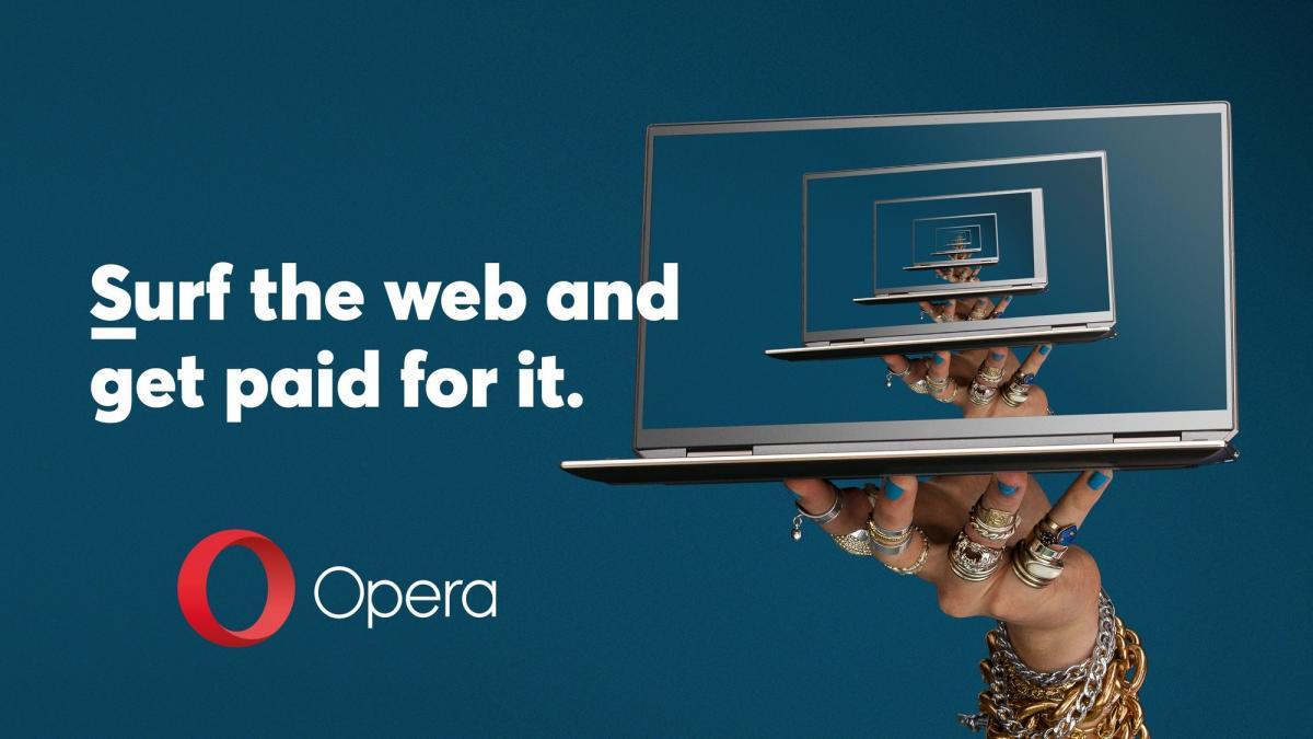 В Орега відкрили незвичайну вакансію / Opera