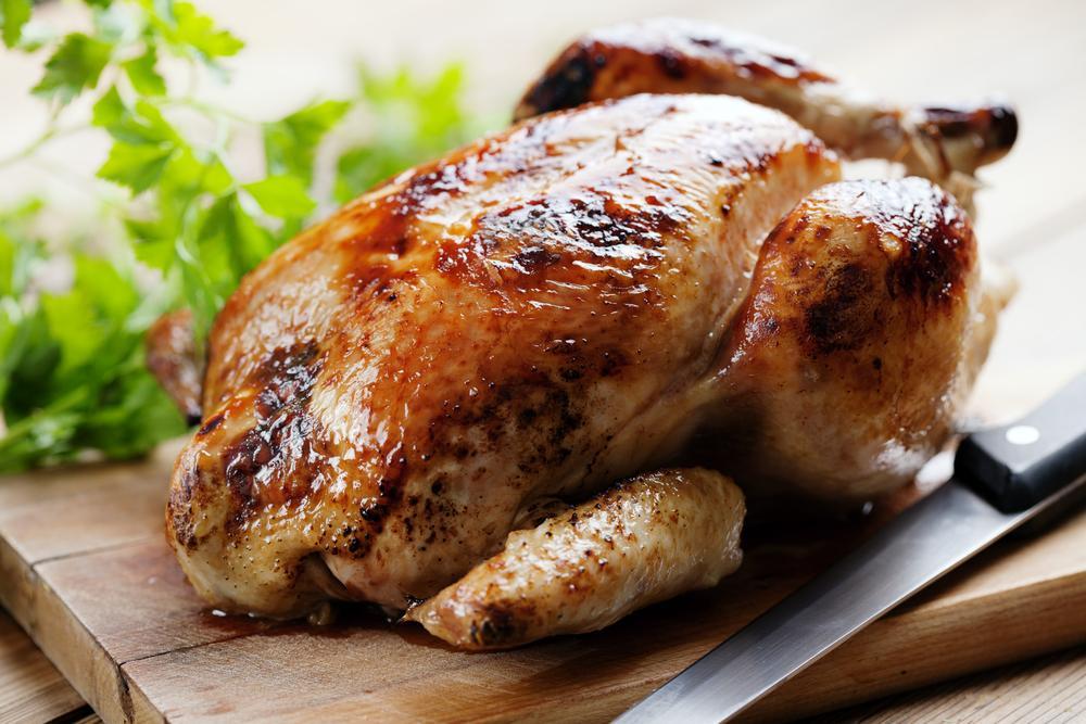 Рецепт курицы в духовке / фото ua.depositphotos.com