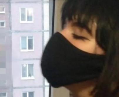 """""""Героиней""""фотографий оказалась 15-летняя ученица 9-гокласса/ фото cInstagram-страницы девушки"""