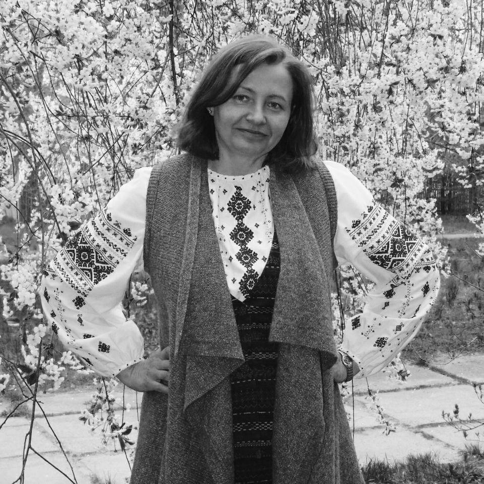 Активистка Оксана Животкова умерла от коронавируса / фото Национальный Корпус