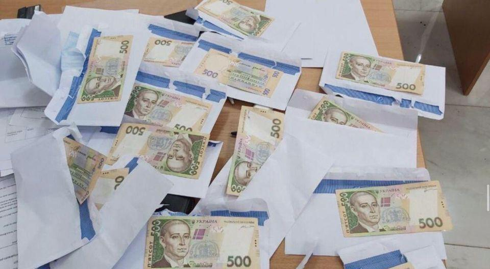 Кандидат від партії Омельченка організував підкуп виборців / фото kyiv.gp.gov.ua