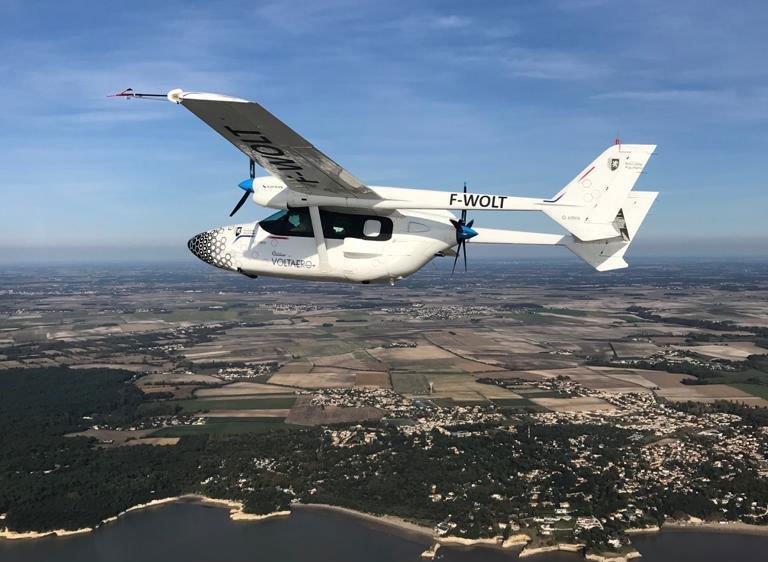 Випробування були визнані успішними / Фото flightglobal