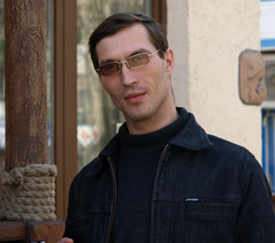 В Польше задержали украинского морякаАлексея Быстрику / фото УНИАН