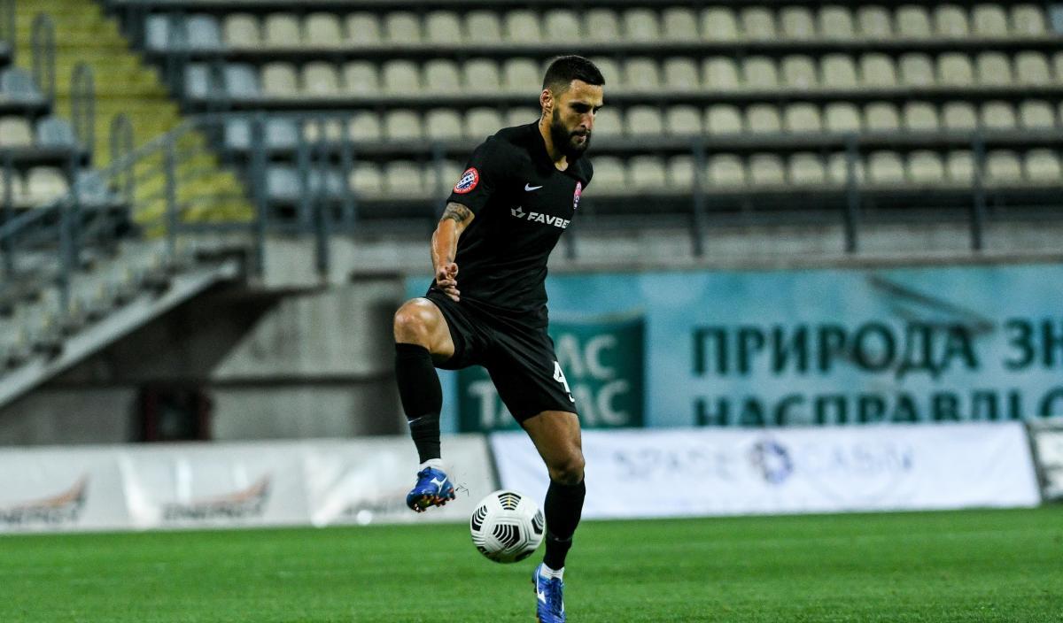 Зоря здобула другу перемогу в поточному сезоні УПЛ / фото ФК Зоря