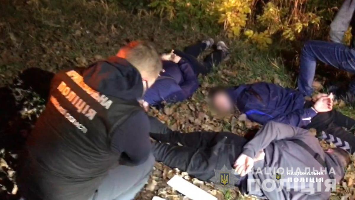 Сетки по подкупу избирателей обнаружили в ряде областей - детали от полиции / npu.gov.ua