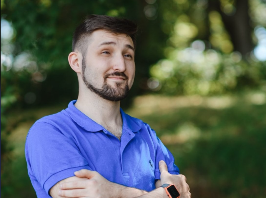Лікар Михайло Данильчук розповів про свій досвід з лікуванням коронавірусу/ Facebook, Misha Dan