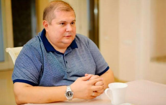 Пудрик заявил, что остается на Одесской таможне в должности заместителя / фото facebook.com