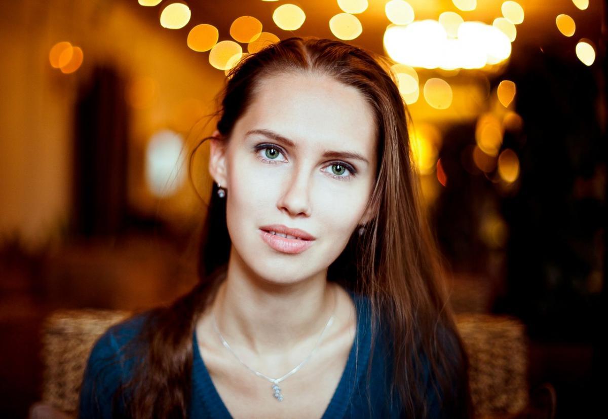 Екатерина Антонцева / фото vkfaces.com