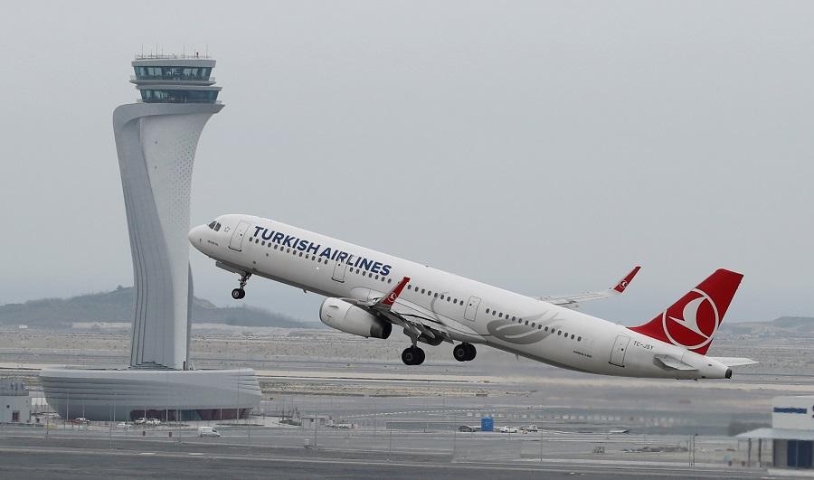 Іноземні пілоти авіакомпанії підуть у тривалу відпустку / фото REUTERS