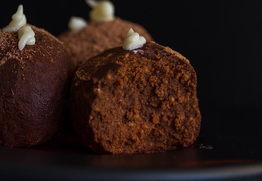 Як приготувати тістечко Картопля / фото sladkiexroniki.ru