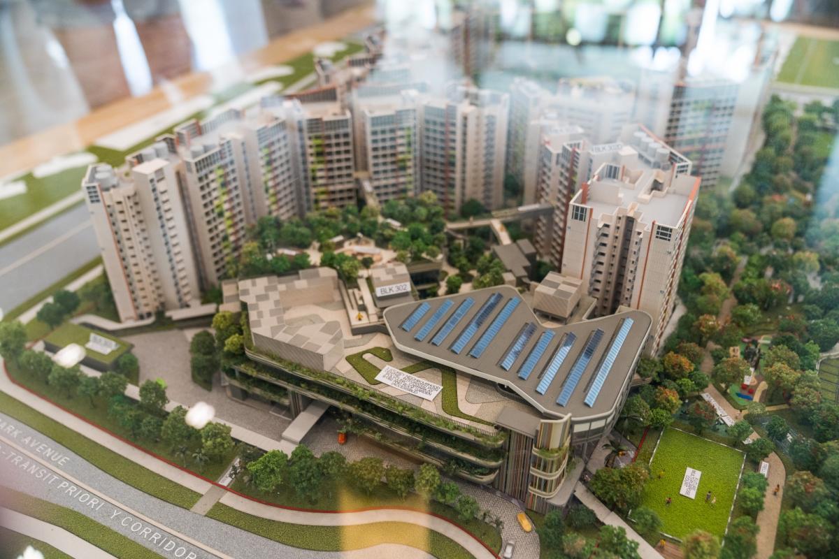 Сейчас уже разработан соответствующий 3D-проект / фото bloomberg.com