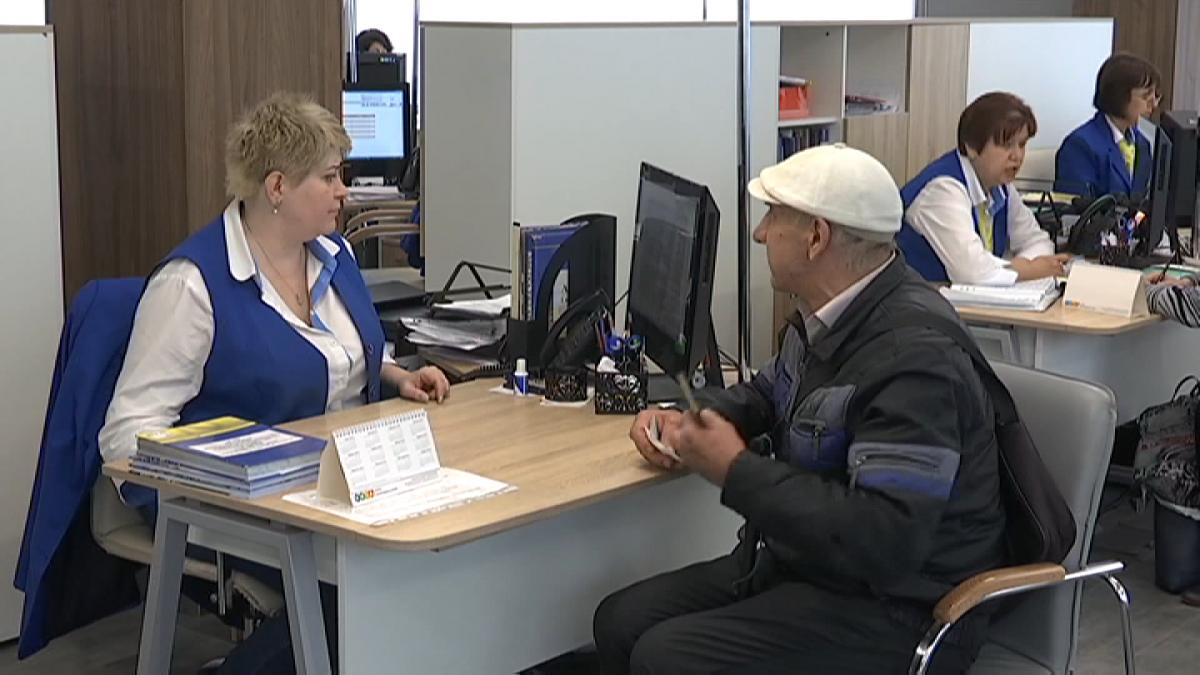 Наразі в Україні існує три рівні пенсій – солідарний, обов'язковий накопичувальний та добровільний накопичувальний / скріншот