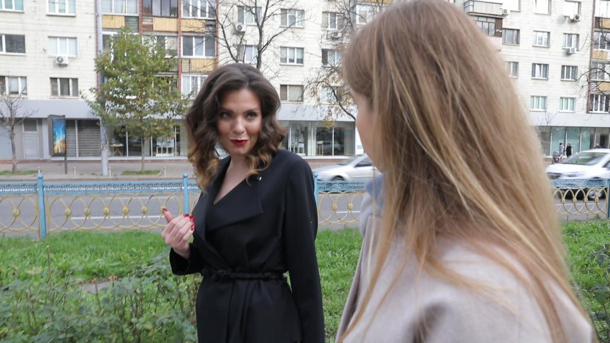 Фінансистка Катерина Доновська розповідає, як вже готується до пенсії / скріншот