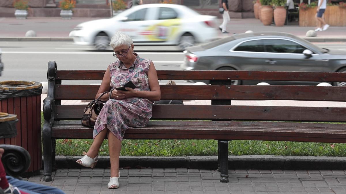 Відкладати на пенсію можна через страхування / скріншот