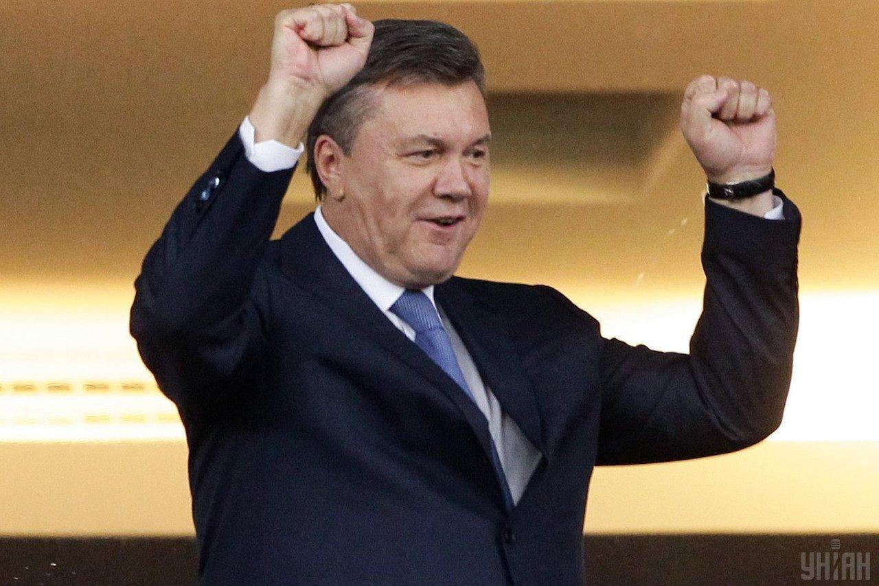 Еще одно дело против Януковича будут расследовать заочно / фото УНИАН