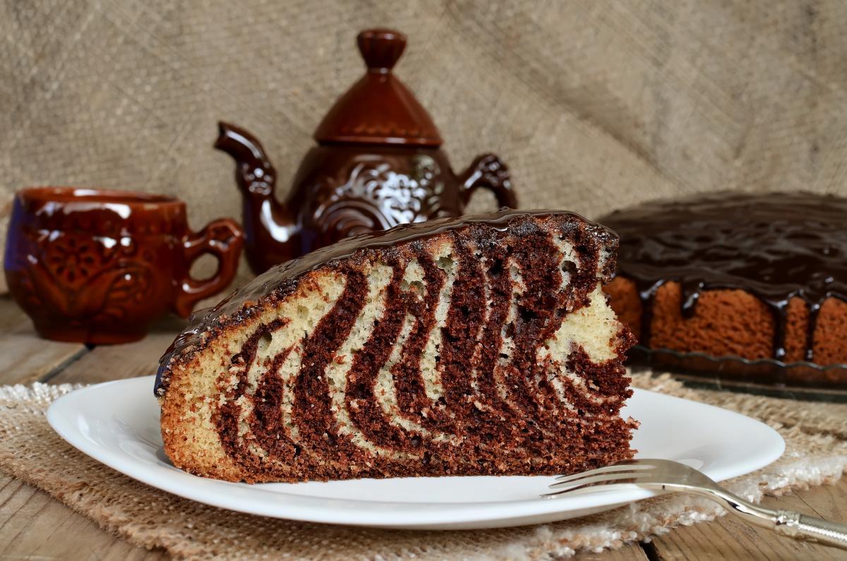 Рецепты выпечки на кефире / фото ua.depositphotos.com