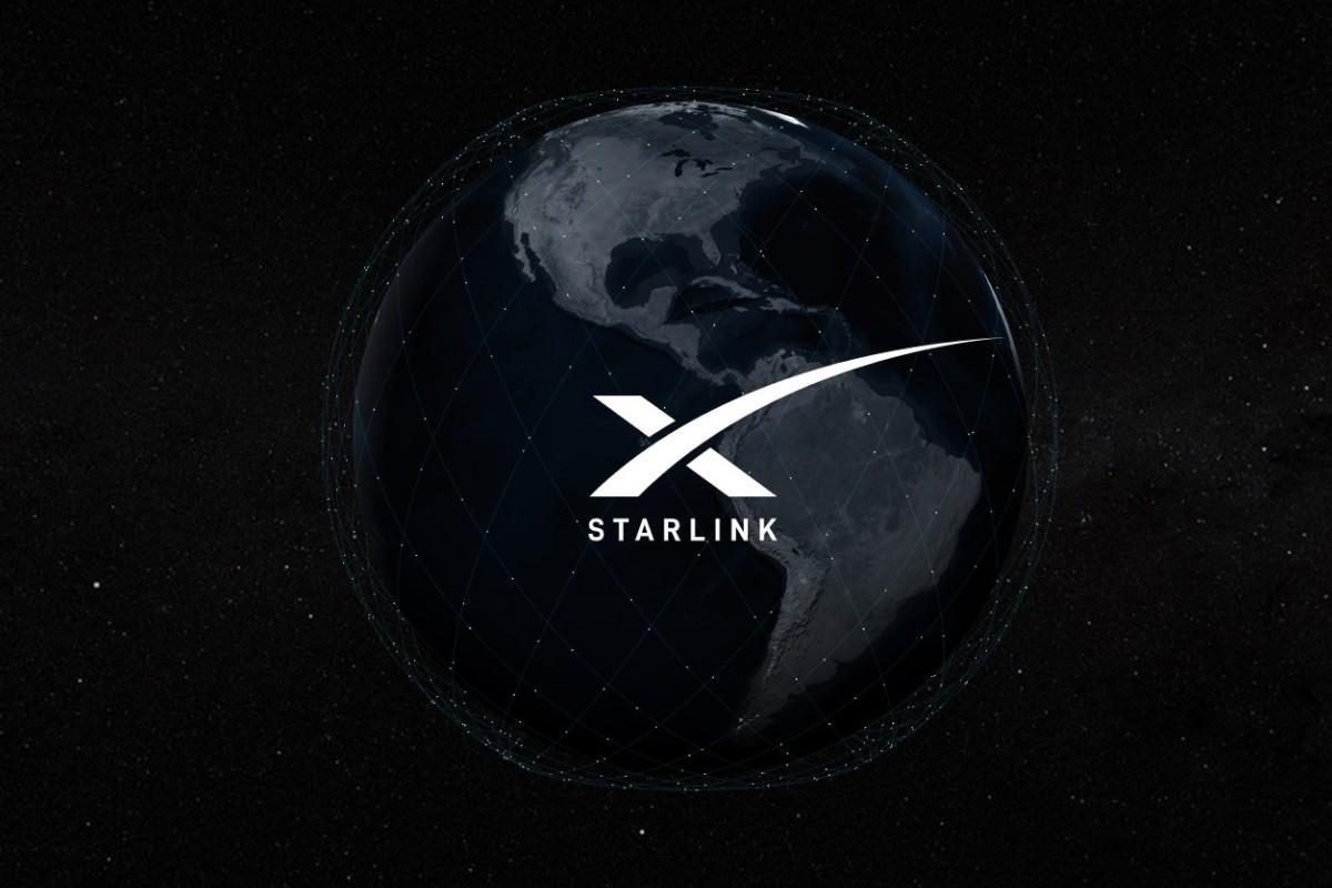 Компания Илона Маска уже раздает спутниковый интернет / фото Starlink
