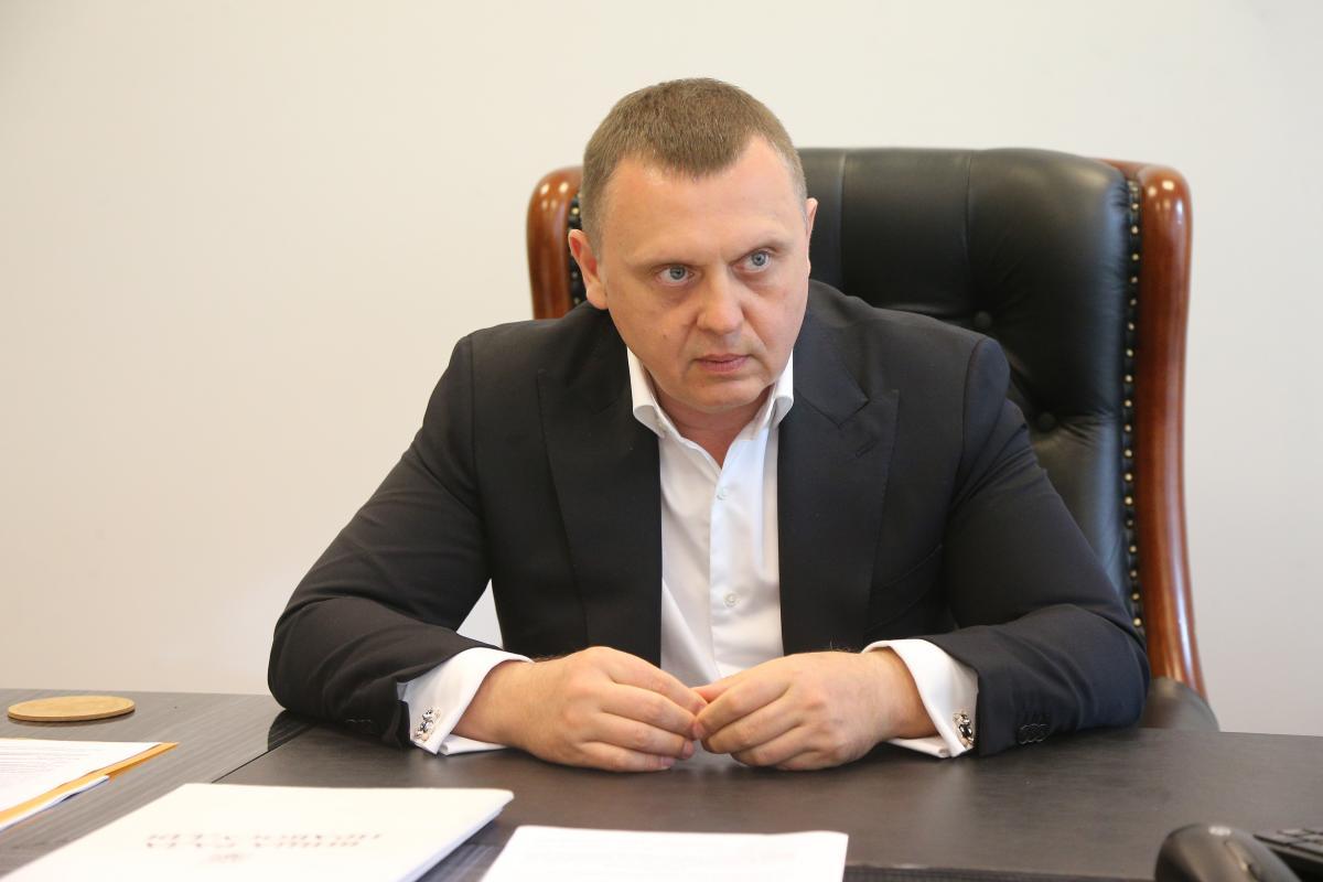 Павло Гречківський розповів про скандал навколо ОАСК / фото УНІАН