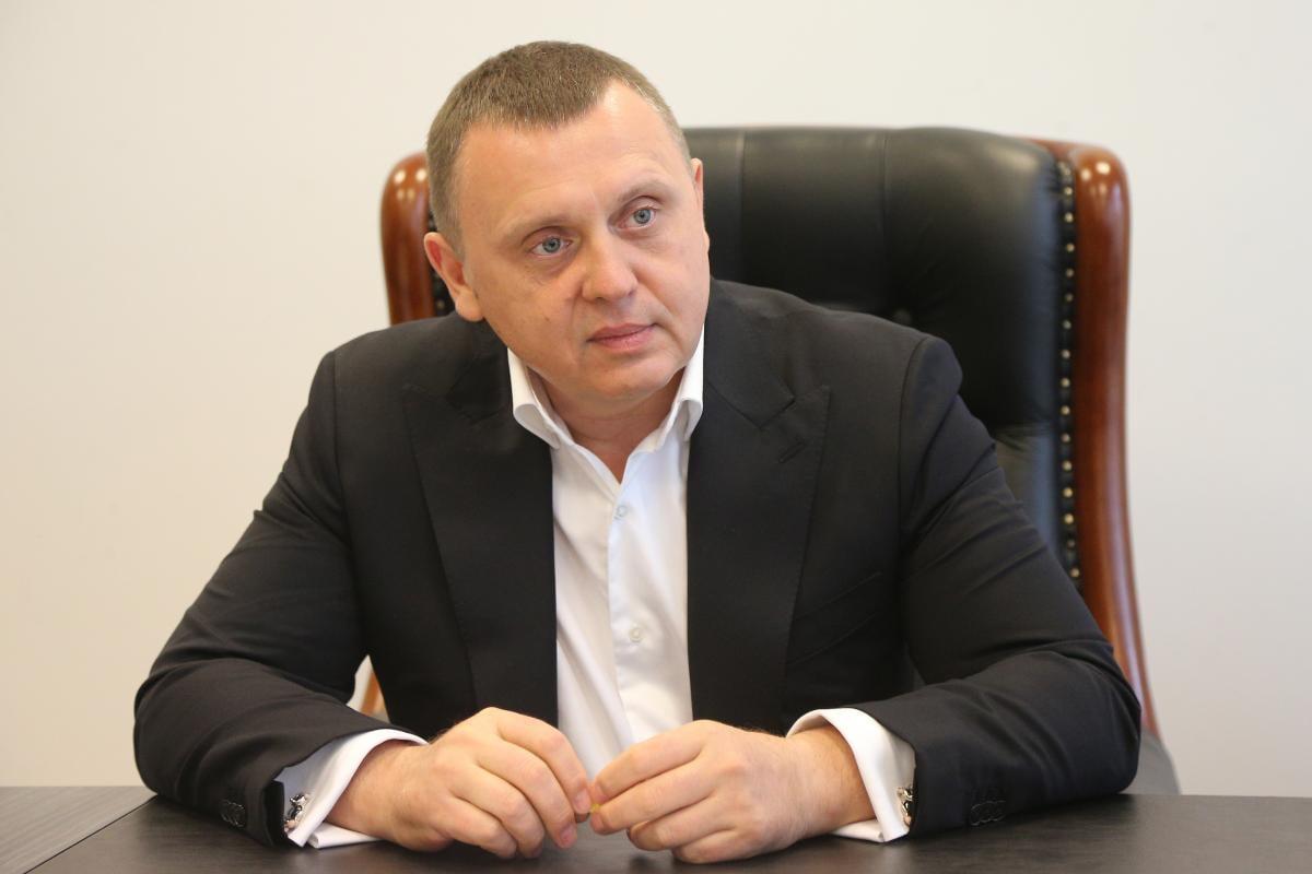 Гречківський розповів про хід судової реформи / фото УНІАН