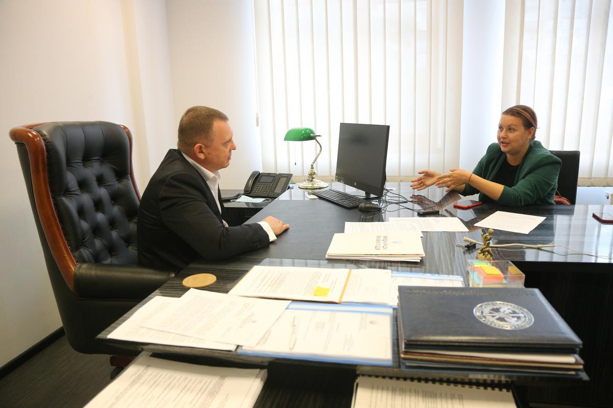 Гречківський вважаєненормальною ситуацію, коли державні органи намагаються дискредитувати судову гілку влади / фото УНІАН