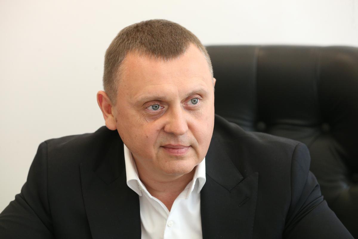 Гречківський вважає, що у нас непогані суди / фото УНІАН
