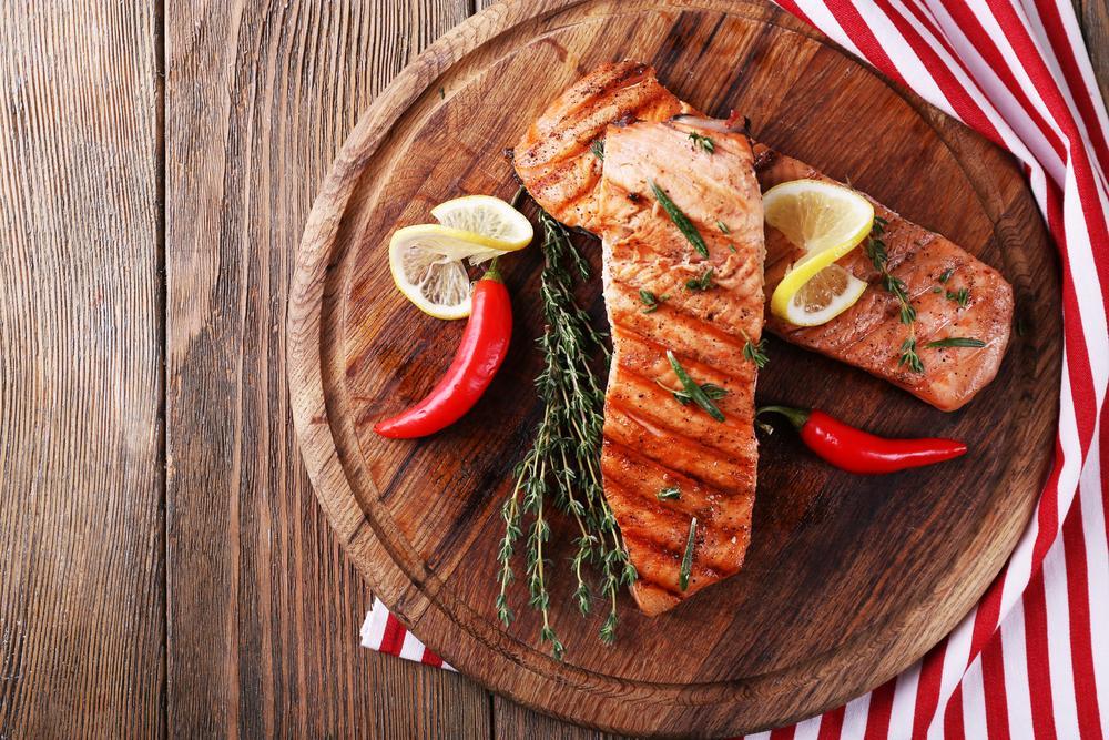 Польза рыбы для женщин / фото ua.depositphotos.com