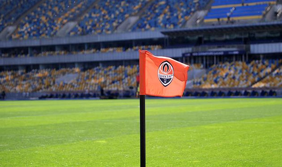 Шахтар проводить домашні матчі на Олімпійському / фото ФК Шахтар