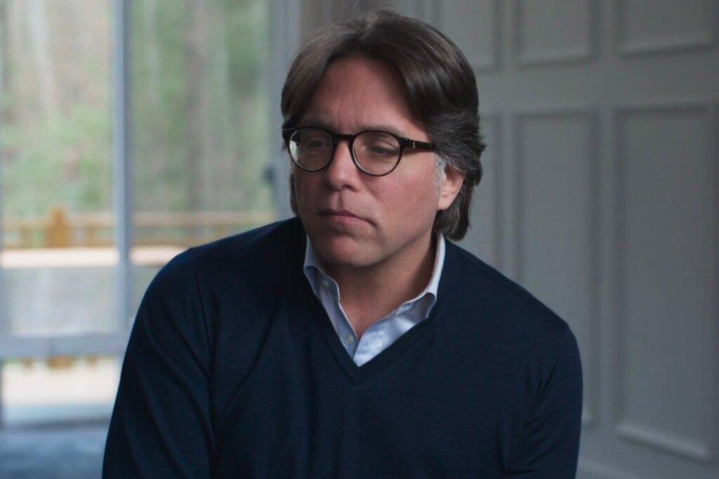"""В ходе судебного процесса были заслушаны 15 жертв секты """"Нексиам""""/ фото HBO"""