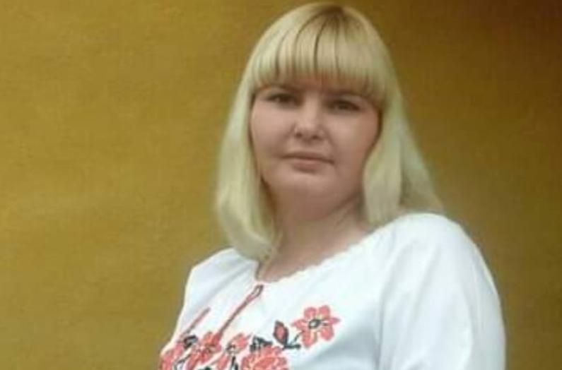 У украинки случился инсульт на отдыхе в Турции / фото facebook.com/nadia.pavuk