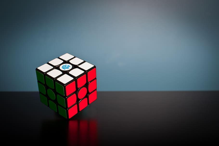 Канадская компания купит права на кубик Рубика / фото piqsels.com