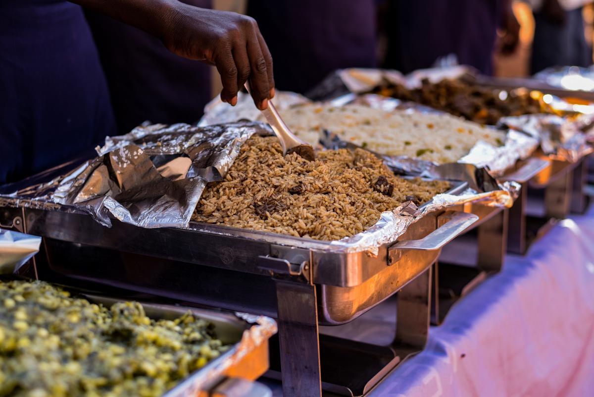 Сьогодні - Африканський день їжі та безпеки харчування / фото pixabay.com
