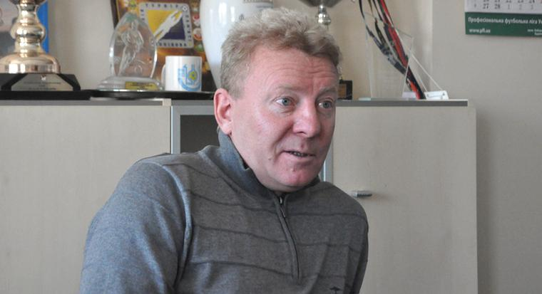 Кузнецов уверен, что Ференцварош может создать проблемы Динамо / фото dynamo.kiev.ua