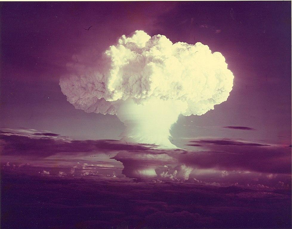 У цей день СРСР справив вибух найпотужнішої бомби у світовій історії / фото Flickr