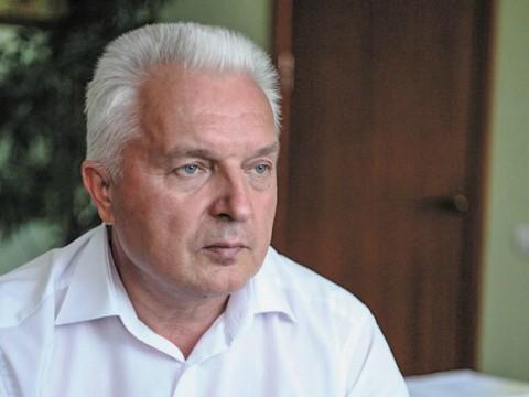 Анатолий Федорчук - от СOVID-19 умер лидер избирательной гонки в мэры Борисполя / mykyivregion.com.ua