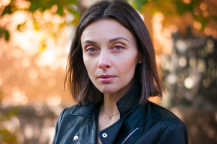 Ровная: Измена - это часто способ сохранить отношения / фото instagram.com/oksana_rovna