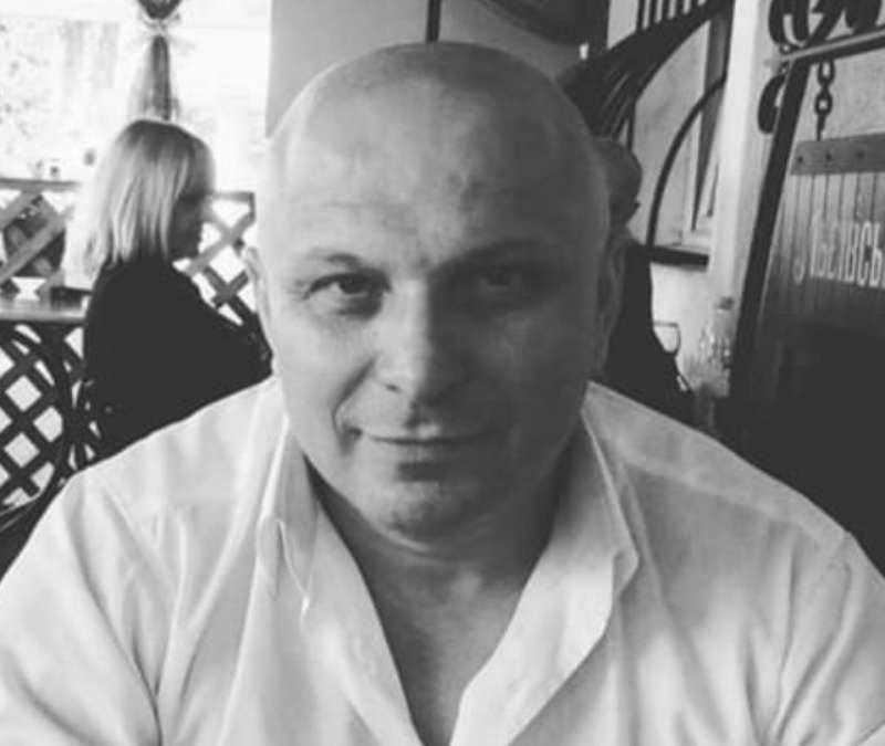 Врач Виктор Колодько умер от коронавируса / 33kanal.com