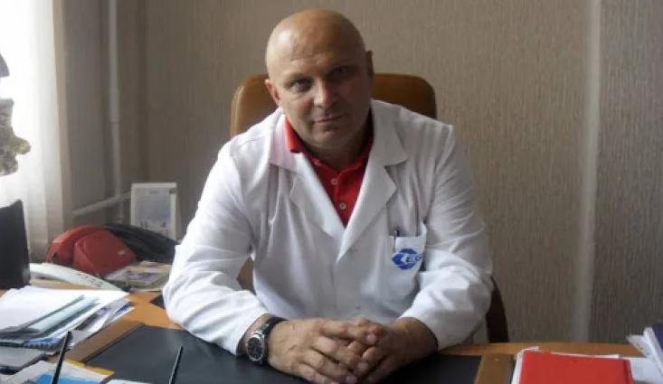 Колодько помер через коронавірус / Фото Depo